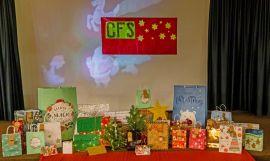 CFS-Adventskalender